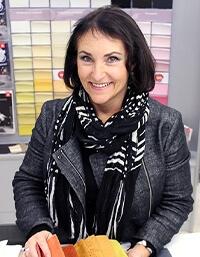 Ulla Tenho sisustussuunnittelija